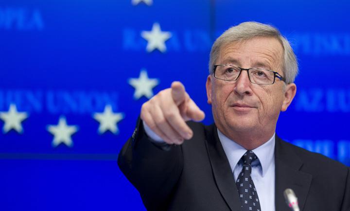 junker 1 Juncker il ameninta Trump cu un nou razboi in Balcani