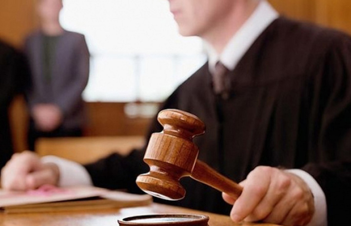 magistrati e Parlamentul da inainte pe raspunderea magistratilor
