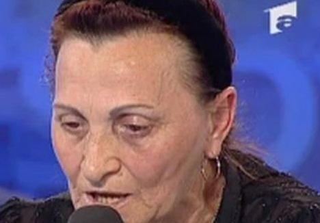 mama madalinei manole A murit mama Madalinei Manole