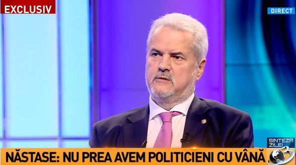 nastas Il sfatuieste pe Dragnea sa si mute atentia catre activitatea Parlamentului