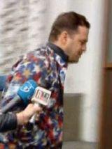 nepot Nepotul lui Gigi Becali, cu explicatii la Politie