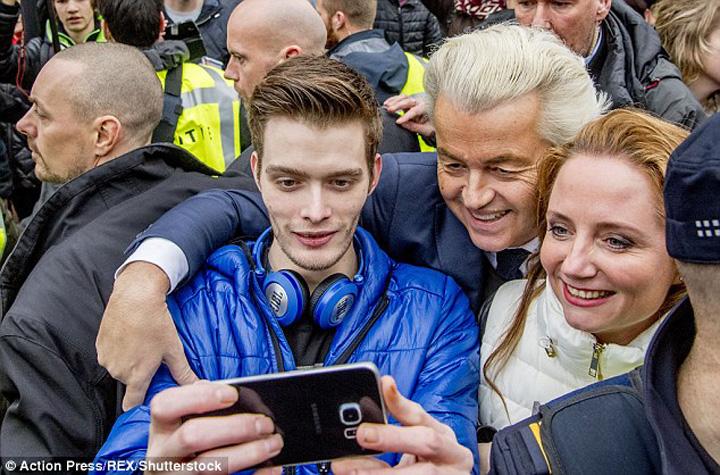 olanda Alegerile din Olanda, un test pentru Europa