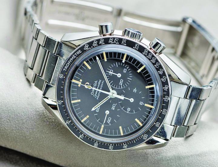omega Ce ceasuri a aprobat NASA pentru spatiu