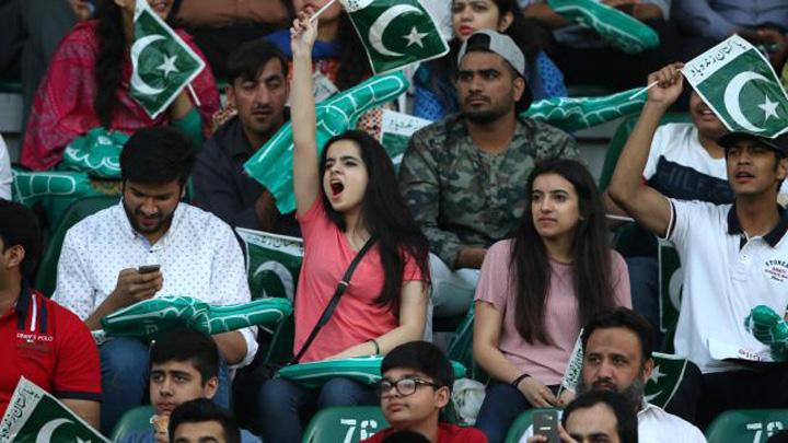 pakistan Pakistan, 3 sexe si 9 limbi