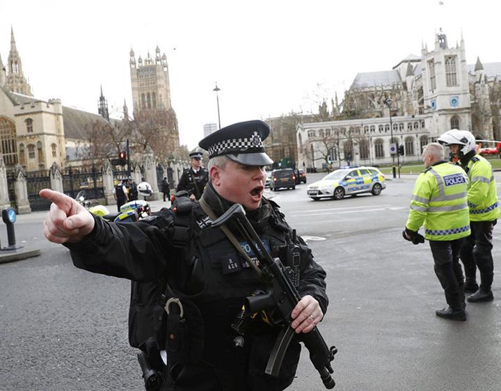 parlament 2 Terorismul loveste inima Londrei