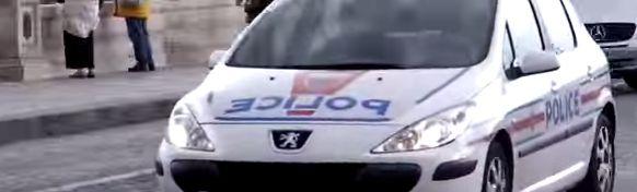 politie franceza Impuscaturi intr un liceu din Franta: mai multi raniti