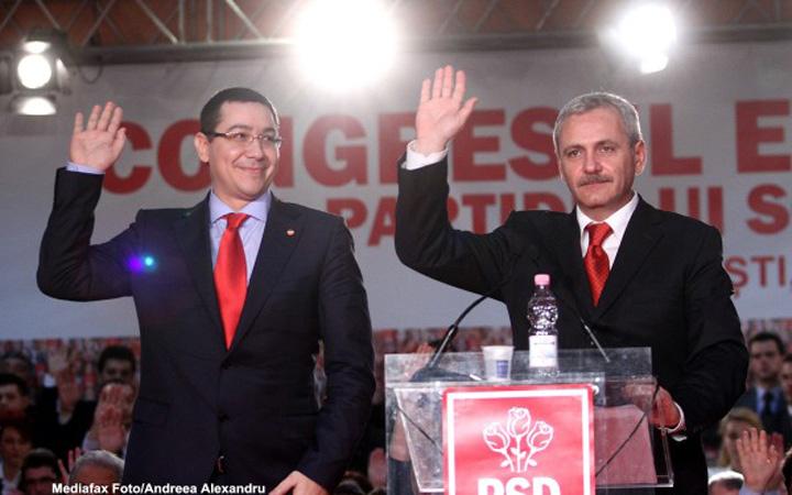 ponta dragnea Dragnea evita capcana lui Ponta