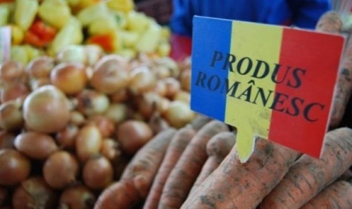 """produs romanesc Legea """"51% mancare romaneasca"""" umbla cu capul spart prin supermarketuri!"""