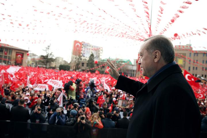 recep De ce e disperat Erdogan dupa diaspora