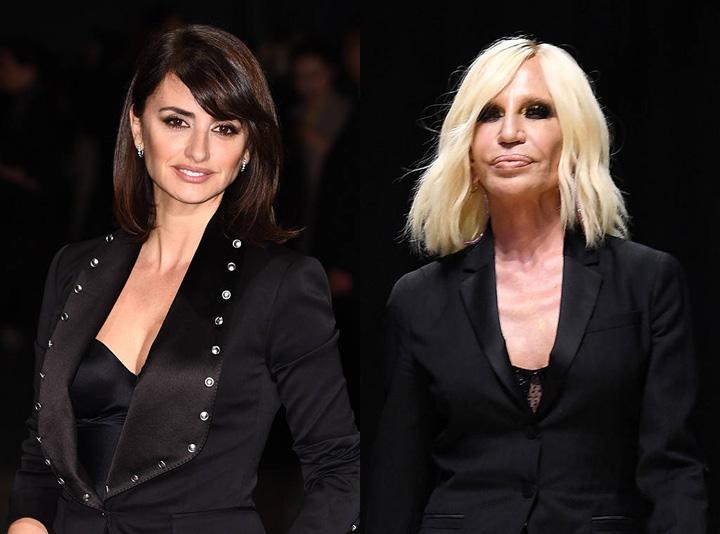 rs 1024x759 170320101244 1024 penelope cruz donatella versace Penelope Cruz, in rolul sorei lui Gianni Versace