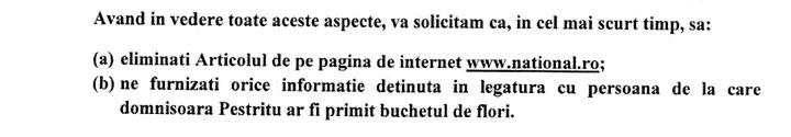 scan1 Adelina Pestritu, intre Gogu' si Shakira