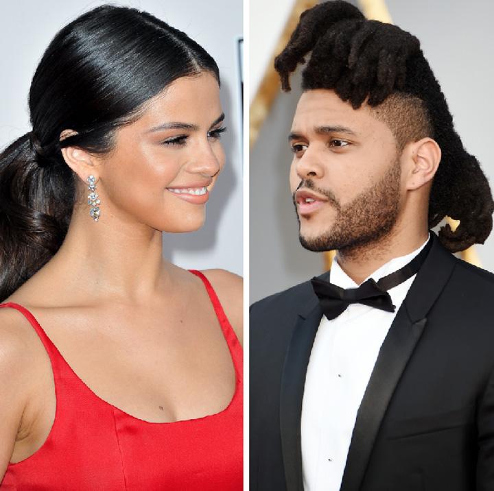 sms weekndselena1 Selena Gomez  nu mai poate fara TheWeeknd!
