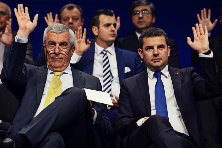 tariceanu daniel constantin Tariceanu: Am fost santajat de Daniel Constantin!