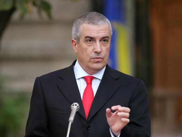 tariceanu Tariceanu ridica primarii la lupta impotriva procurorilor
