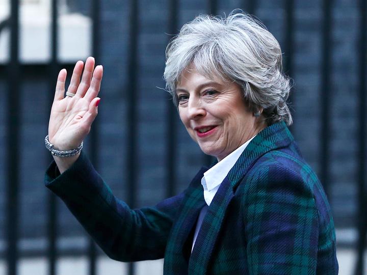 theresa may 1 Brexit, 29 martie, ziua divortului