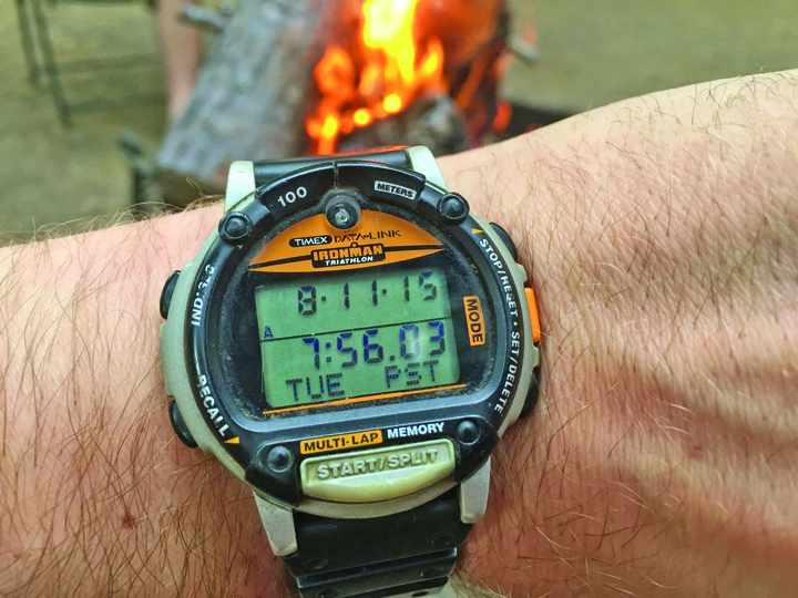 timex Ce ceasuri a aprobat NASA pentru spatiu