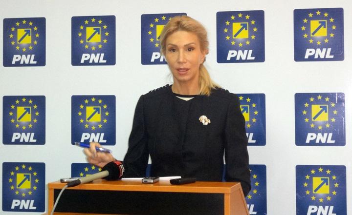 turcan pnl PNL nu mai vrea presedinti de import