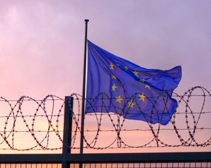 ue Bulgarii au sange: UE introduce apartheidul