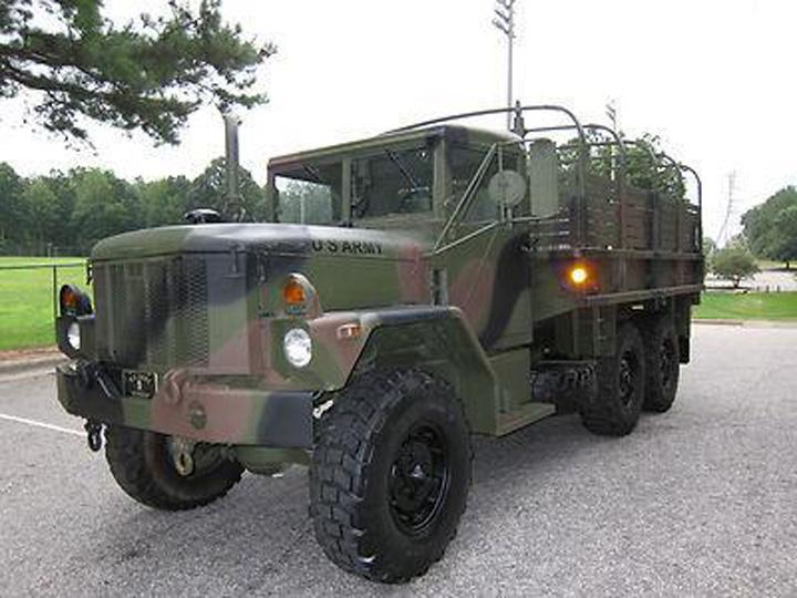 ural camion 2 Camion de lupta de 5 stele