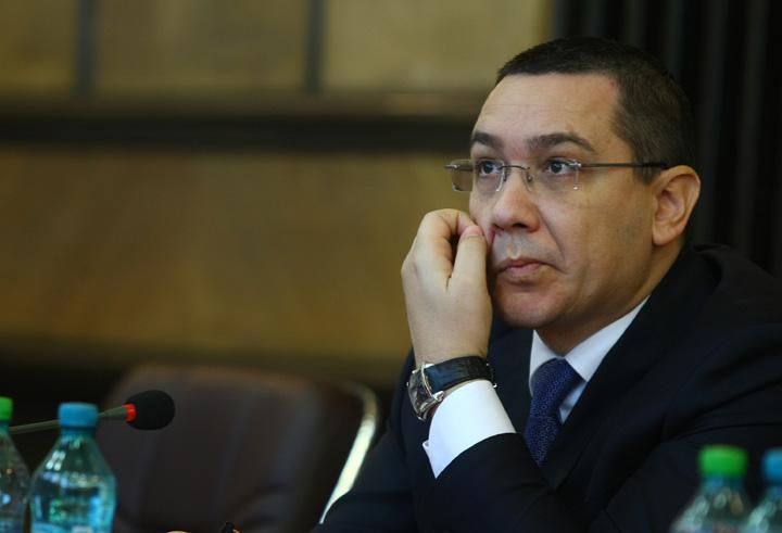 victor ponta 1 Caterinca ieftina a lui Victor Ponta