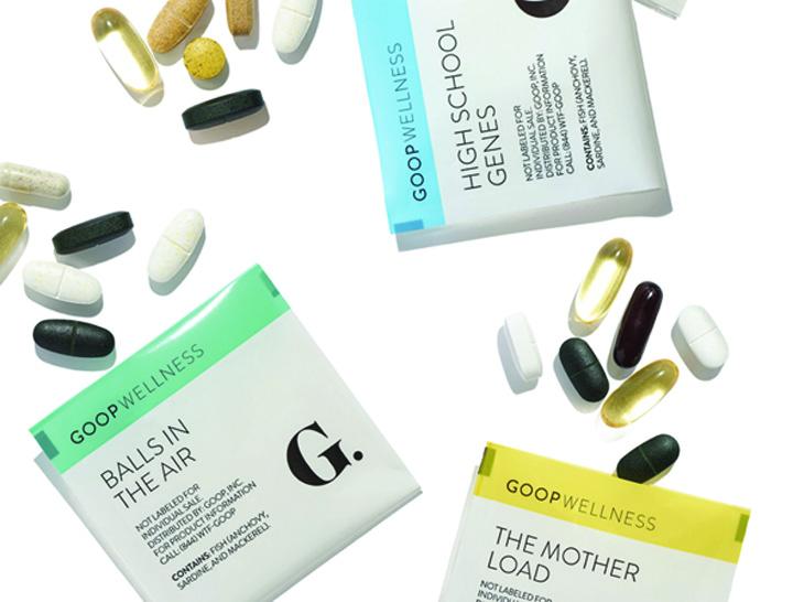 vitmine Paltrow Gwyneth Paltrow lanseaza vitaminele pentru femeile de cariera