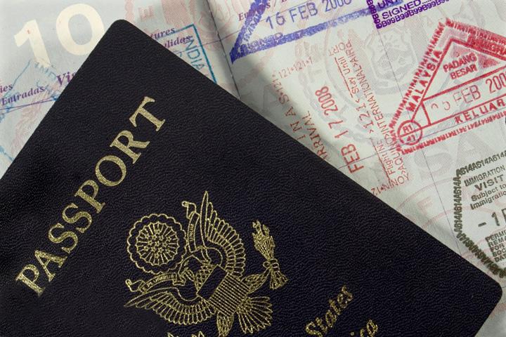 vize americani UE vrea vize pentru cetatenii americani