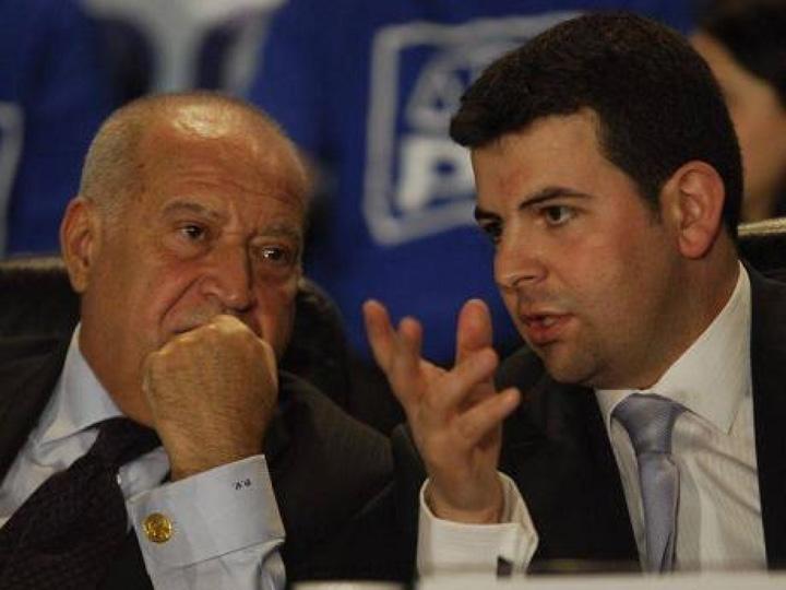 voiculescu.constantin ANAF pune mana pe banii vicepremierului