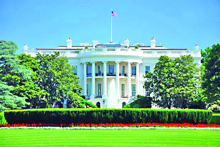 white house La  Casa Alba nu mai e bar de negri