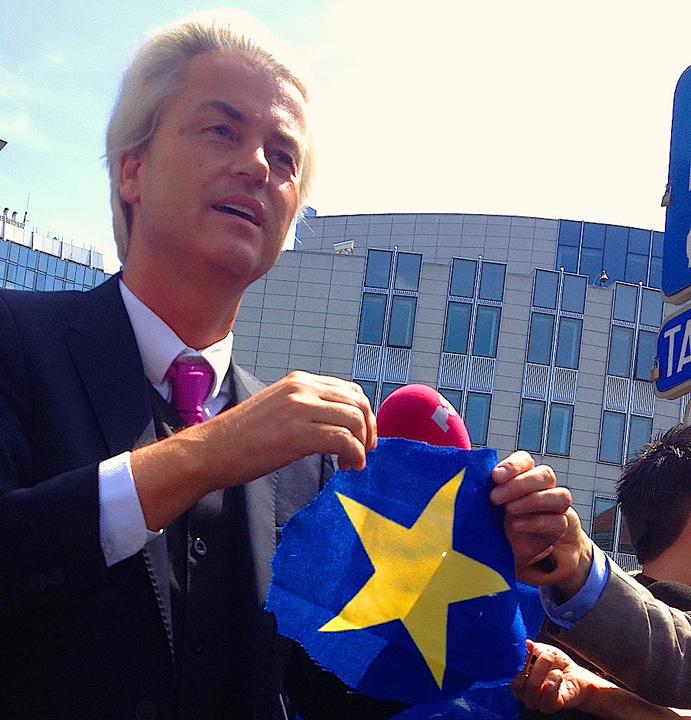 wilders Alegerile din Olanda, un test pentru Europa