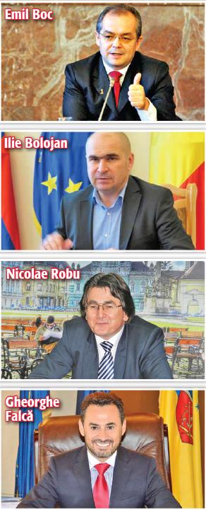 02 03 Soc in politica:  Apare Liga Vestului!