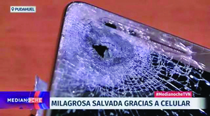 18073536 768332053332797 999211192 n A fost impuscat in piept, dar telefonul Huawei i a salvat viata!