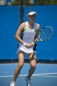 396135 256471127758102 112375991 n irina 197x300 Irina Begu s a oprit in semifinalele turneului de la Moscova