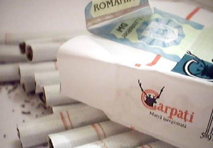 Carpaţi Fosta Societate Nationala Tutunul Romanesc a intrat in insolventa