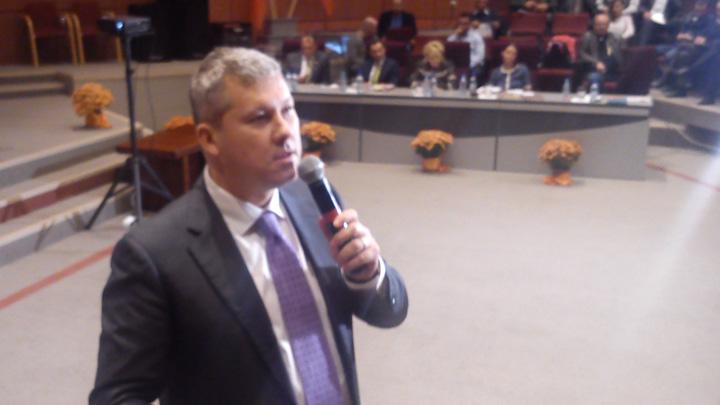 Catalin Predoiu PDL Predoiu isi someaza colegii sa scoata la lumina afacerile cu PSD