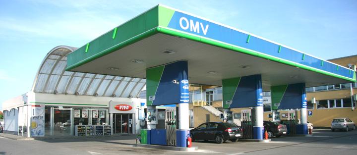 NOVA LUX petrol station OMV OMV se judeca la Paris cu Romania