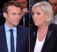 alege Francezii isi aleg presedintele. Turul doi al alegerilor a inceput