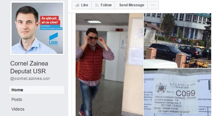 ancheta Ancheta la Permise: doi lucratori vizati in cazul fostului ministru Sova