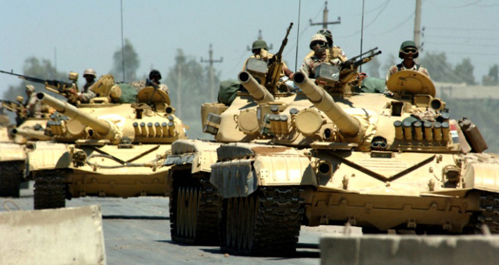 armata China vrea o armata la valiza