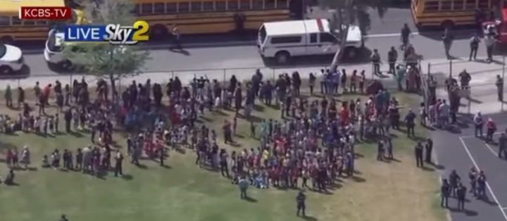 atac 1 720x314 Trei morti intr o scoala din SUA (VIDEO)
