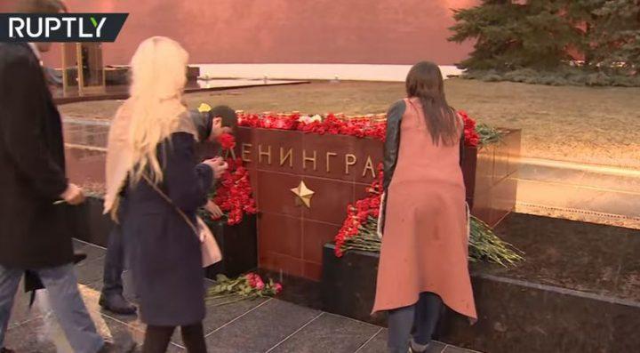 atac 720x397 Ce ipoteza se ia in calcul in privinta autorului atacului de la metroul rusesc