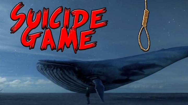 "balena albastra Gabi Firea isi inchipuie ca se lupta cu ""Balena albastra"""