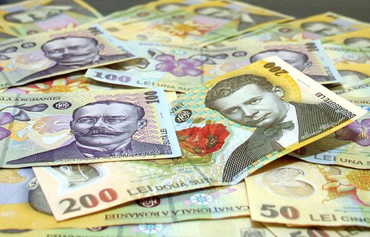 bani 1 Schimbare radicala a sistemului de impozitare
