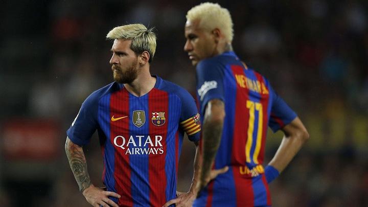 barcelona Barcelona, din nou groggy!