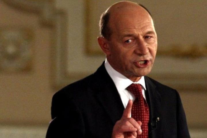 basescu3 Caderea lui Basescu, operatiune SIE!