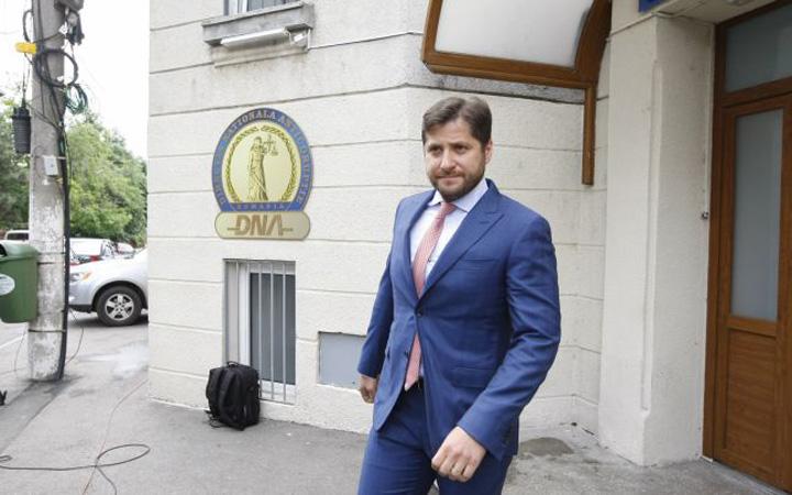 """cappu 2 Ginerele lui Basescu, """"Avocatul Diavolului"""" Visoiu!"""