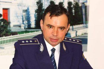 despescu 350x233 Seful Politiei Romane, din nou la Palatul Victoria