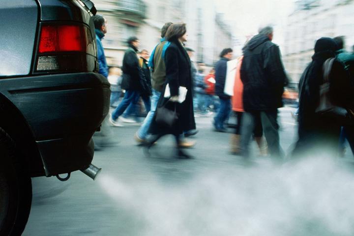 diesel Marea Britanie: Bir de 20 de lire pentru soferii de diesel