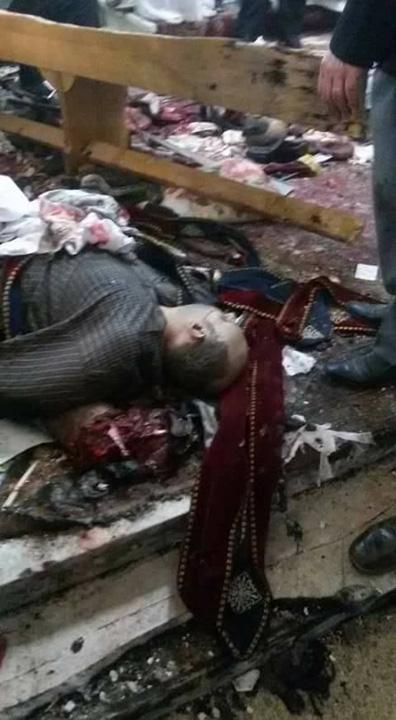 egipt Saptamana patimilor in era terorismului