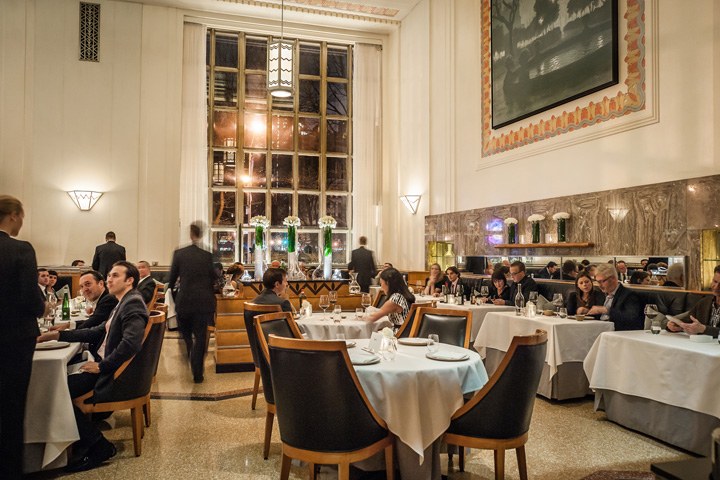 eleven madison park 3 Eleven Madison Park, cel mai bun restaurant in 2017