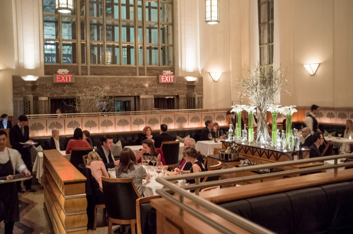 eleven madison parkc1 Eleven Madison Park, cel mai bun restaurant in 2017